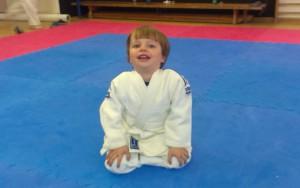 Artur judo